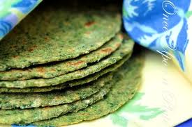 spinach-onion-tortillas