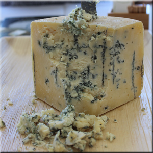 Blue (Bay Blue) - Point Reyes Farmstead Cheese Co.
