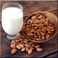 Almond Milk, Original