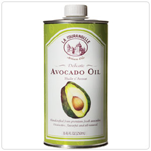 Oil - Avocado