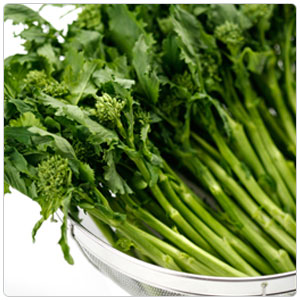 Broccoli Raab aka Rapini