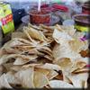 Tortilla Chips - Thin & Light