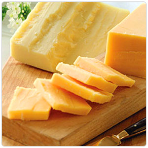 Cheddar Cheese - Medium