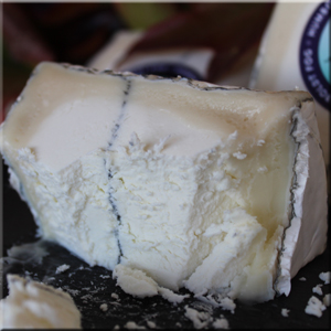 Humboldt Fog Chevre Cheese - Cypress Grove