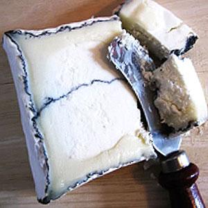 Cheese - Humboldt Fog