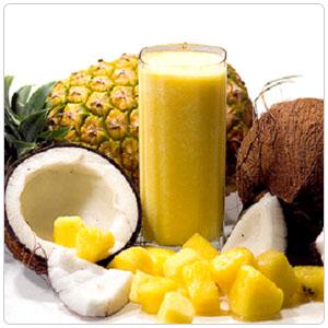 Juice - Tropical Lemonade