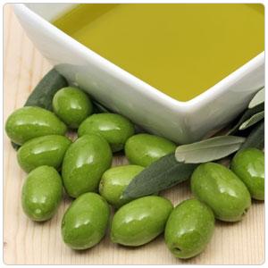 Olive Oil, Arbosana