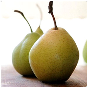 Pear - Asian Yali