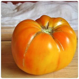 Tomato - Pineapple