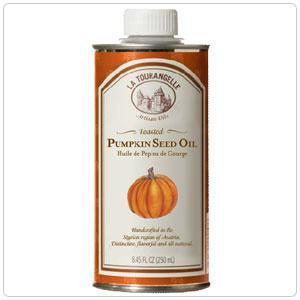 Oil - Pumpkin Seed