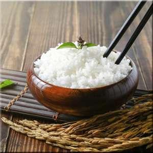 Calrose Rice - Pure Rice First