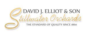 stillwater orchards logo