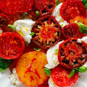 heirloom caprese 300X300