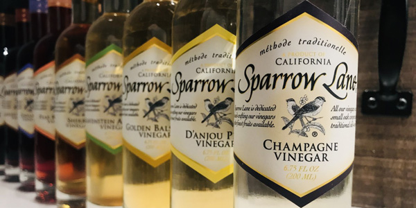 Sparrow Lane Bottles 600X300