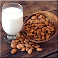 Almond Milk, Original