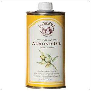 Oil - Almond