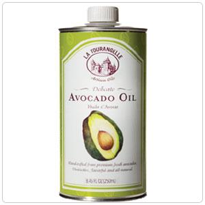 Oil - Avocado