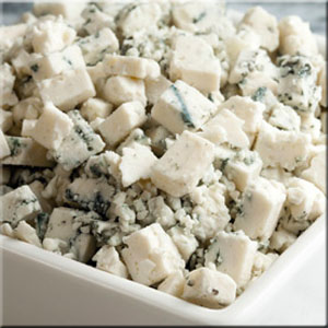 Blue Cheese Crumbles