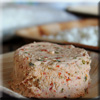Sundried Tomato & Basil Goat Cheese - Laura Chenel