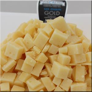 San Joaquin Gold - Fiscalini Cheese Co.
