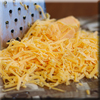 Cheddar Cheese - Shredded