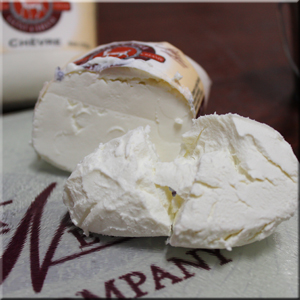 Chevre - Sierra Nevada Goat Cheese