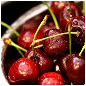 Cherry - Brooks