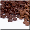Chocolate- Dark Chocolate Discs (59% Cacao)