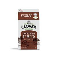 Milk- Chocolate