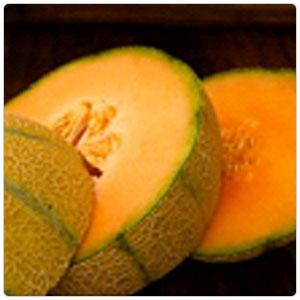 Melon - Golden Kiss