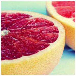 Grapefruit-Ruby Red
