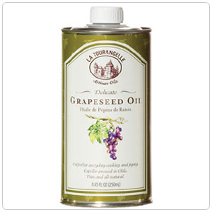 Oil - Grapeseed