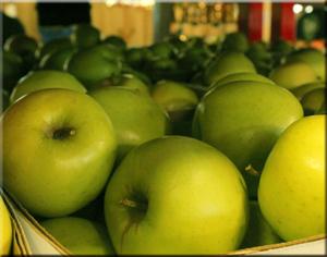 Apple - Mutsu