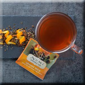 Numi Tea Varieties
