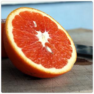 Orange, Cara Cara