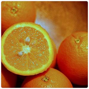Orange, Valencia