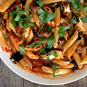 Pasta - Dried, Penne
