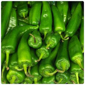 Pepper - Anaheim / Long Green