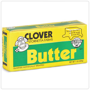 Salted Butter - 30/1#