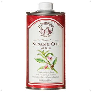 Oil - Sesame