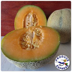 Melon - Sweet & Early