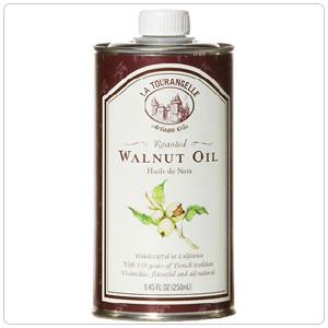 Oil - Walnut